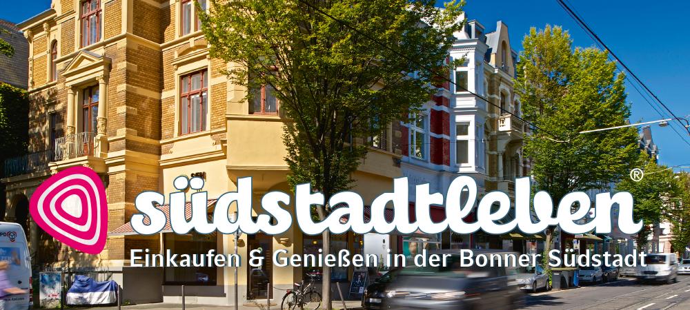 südstadtleben – Einkaufen und Genießen in der Bonner Südstadt